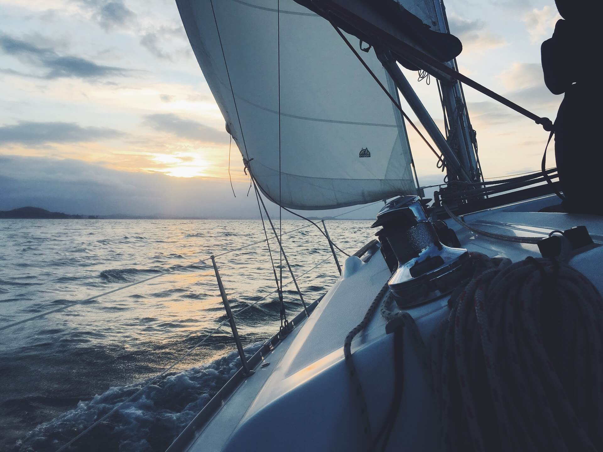Yacht and Sailing Boat Insurance - GJW Direct - GJW Direct
