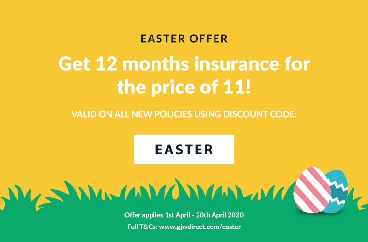 Easter Offer 760X500 Desktop Exit Intent